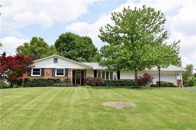 Springfield Single Family Home For Sale: 2100 Perkins