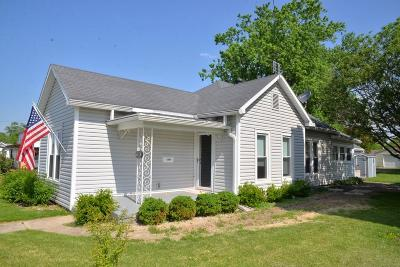 Springfield Single Family Home For Sale: 1764 Maiden Lane