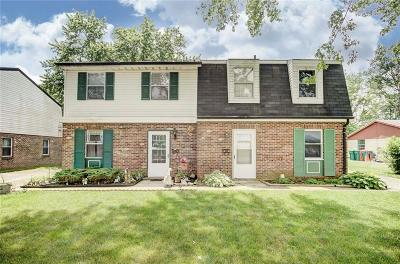 New Carlisle Multi Family Home For Sale: 1116 Cambridge