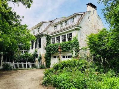 Springfield Single Family Home For Sale: 1707 Saint Paris