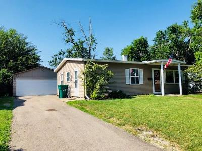 New Carlisle Single Family Home Contingency/Show: 310 Galewood
