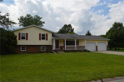 New Carlisle Single Family Home Contingency/Show: 2807 Country Squire Drive