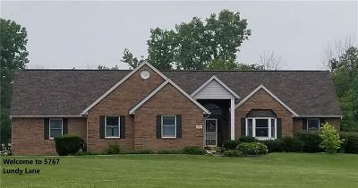 South Vienna Single Family Home Contingency/Show: 5767 Lundy Lane