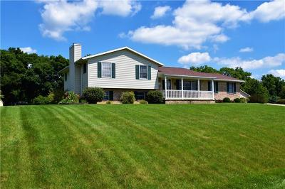 New Carlisle Single Family Home Contingency/Show: 226 Heistand