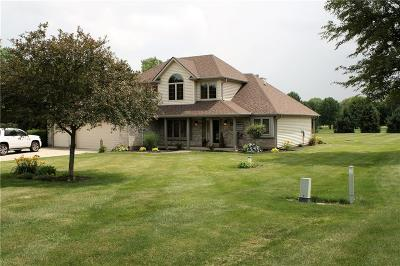 Springfield Single Family Home For Sale: 1005 Tioga Court