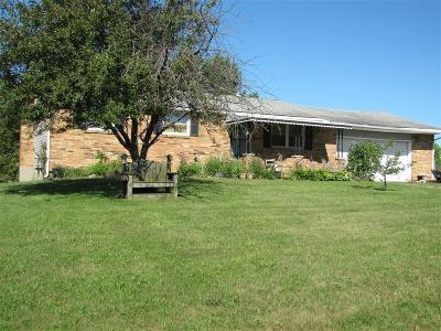Urbana Single Family Home For Sale: 3118 McClellan Drive