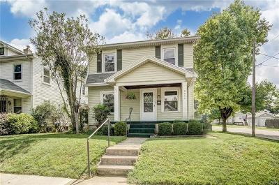 Single Family Home Sold: 2854 Whittier Avenue