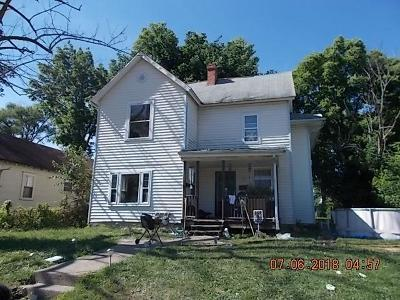 Springfield Multi Family Home For Sale: 216-218 W Grand Street