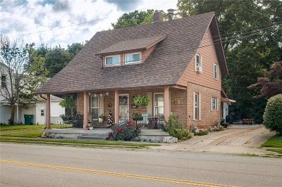 New Carlisle Single Family Home For Sale: 308 S Main St
