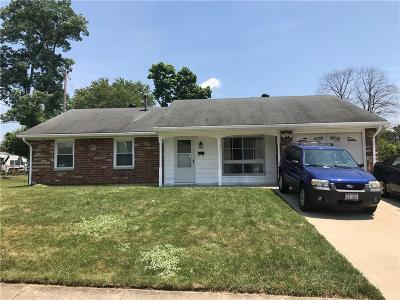 Enon Single Family Home Contingency/Show: 4112 Phillips