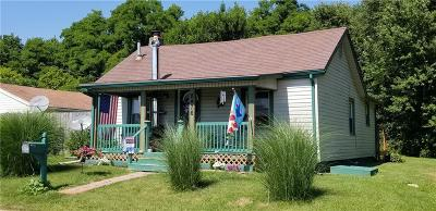 South Charleston Single Family Home For Sale: 8476 Selma
