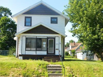 Springfield Single Family Home For Sale: 1587 Charles Street