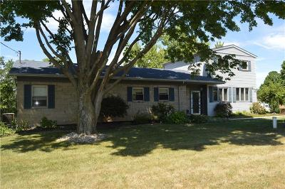 Springfield OH Single Family Home For Sale: $179,900