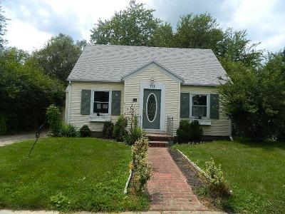 Fairborn Single Family Home For Sale: 711 June Drive