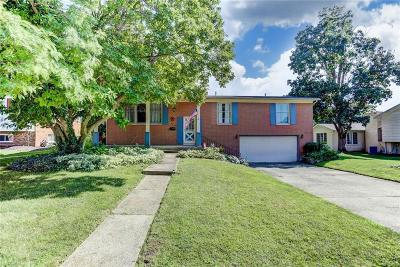 Springfield Single Family Home For Sale: 535 Zeller Drive