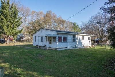 Springfield Single Family Home For Sale: 1700 Ballentine