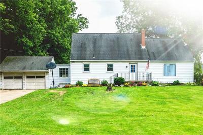 Springfield Single Family Home For Sale: 2609 Arthur