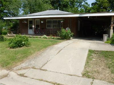 Springfield Single Family Home For Sale: 1230 W Rose