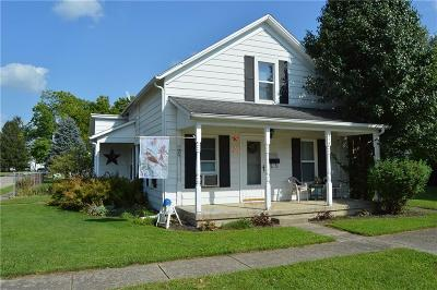 New Carlisle Single Family Home Contingency/Show: 216 N Scott Street