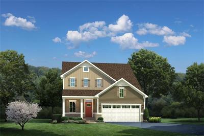 Fairborn Single Family Home For Sale: 1028 Baywood Drive