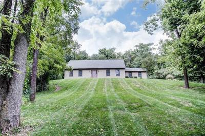 Single Family Home Sold: 3600 Slate Stone Road