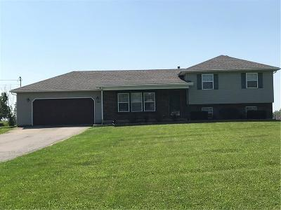 South Charleston Single Family Home Contingency/Show: 5955 Plattsburg
