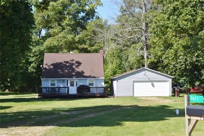South Vienna Single Family Home For Sale: 3621 McConkey Rd