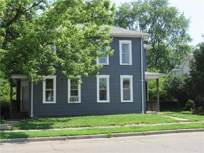 Springfield Multi Family Home For Sale: 912-914 Selma Road