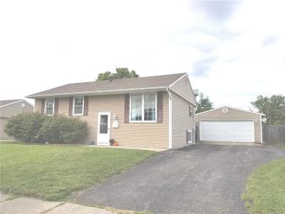 New Carlisle Single Family Home Contingency/Show: 1038 Bookwalter