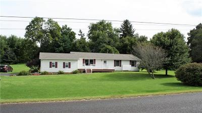 South Charleston Single Family Home Contingency/Show: 6798 N River Road