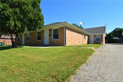 New Carlisle Multi Family Home Contingency/Show: 118 Orth Drive