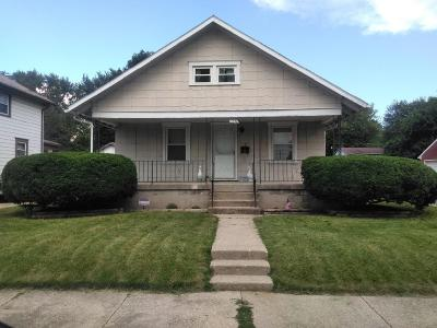 Springfield Single Family Home For Sale: 2230 Clifton Avenue