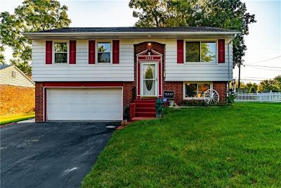 Enon Single Family Home For Sale: 3936 Sparkhill Drive