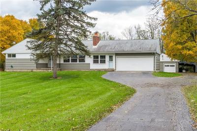 Huber Heights Single Family Home Contingency/Show: 7450 Chambersburg