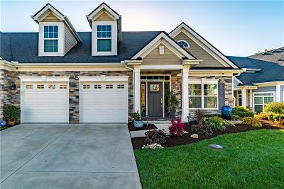Centerville Single Family Home For Sale: 479 Legendary Way