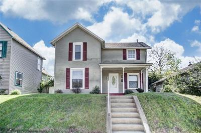 Springfield Single Family Home For Sale: 1815 Broadway