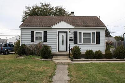 Springfield Single Family Home For Sale: 705 Cortland Drive