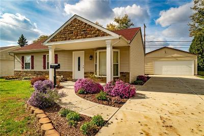 New Carlisle Single Family Home For Sale: 531 Stratmore Street