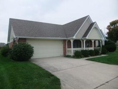 Springfield OH Condo/Townhouse For Sale: $50,000