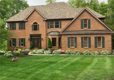 Springfield Single Family Home For Sale: 4185 Stone Bridge Drive