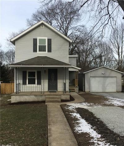 Urbana Single Family Home Contingency/Show: 606 College Way