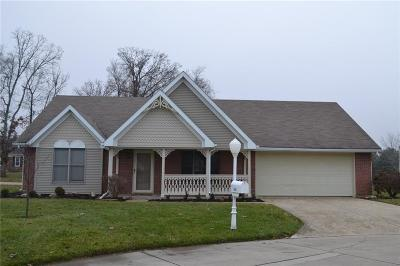 Springfield OH Condo/Townhouse For Sale: $144,900