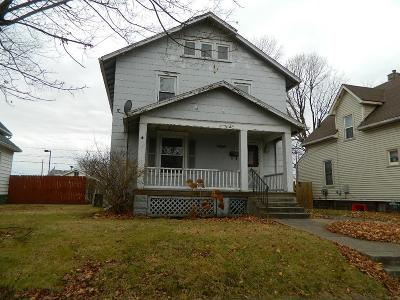 Springfield Single Family Home For Sale: 23 N Douglas Avenue