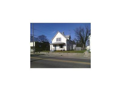 Springfield Single Family Home For Sale: 2018 Lexington Avenue