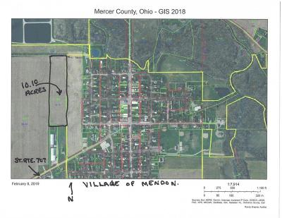 Residential Lots & Land For Sale: 11661 State Route 707
