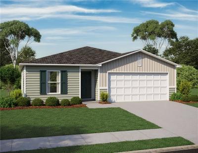 Springfield Single Family Home For Sale: 262 Hampton Trail