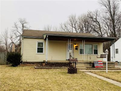 Springfield Single Family Home For Sale: 1816 N Sweetbriar Lane