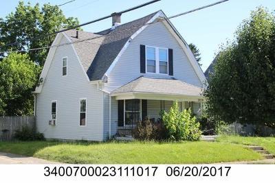 Springfield Single Family Home For Sale: 2020 Woodside Avenue