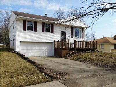 New Carlisle Single Family Home Contingency/Show: 558 Bowser Drive