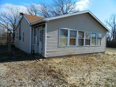 Springfield Single Family Home For Sale: 2850 Oletha Avenue